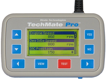 Rinda Technologies marine diagnostic tools, marine