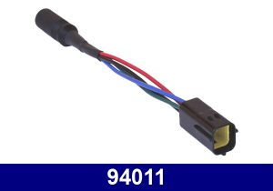 94011 - Mercury Outboard 4-pin adapter