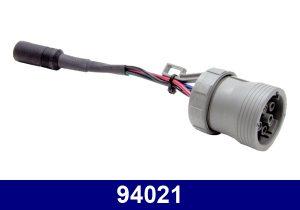 94021 - MerCruiser 7.3L  D-Tronic diesel adapter