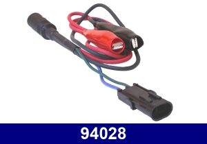 94028 - Mercury Outboard 2-pin adapter